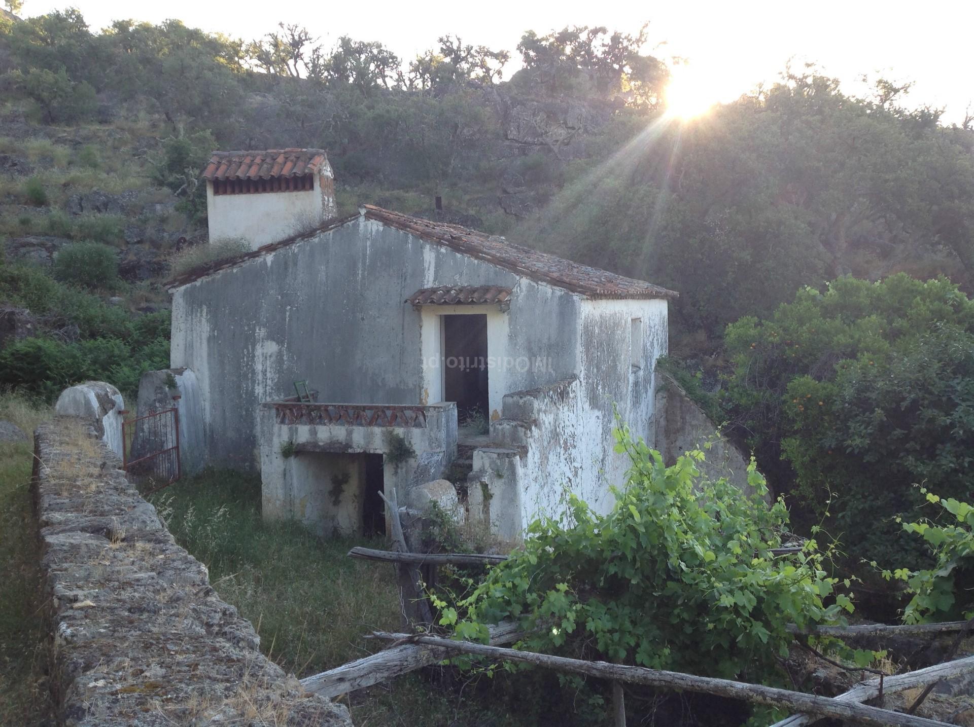 Quinta  em Marvão - Santa Maria de Marvão para Venda