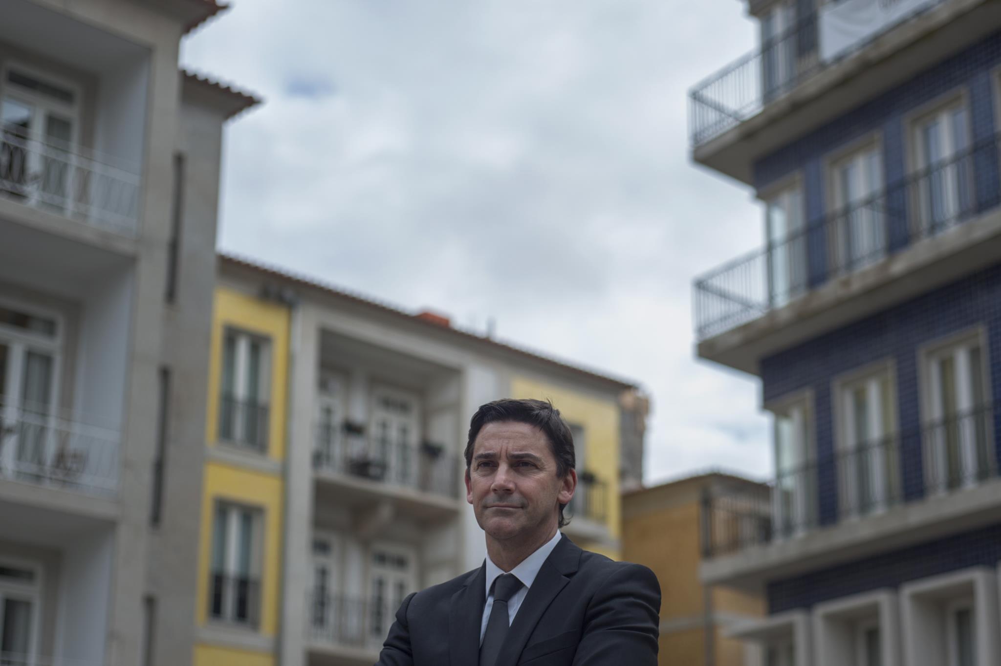 Instrumento para a Reabilitação Urbana chega aos balcões da banca comercial em Setembro